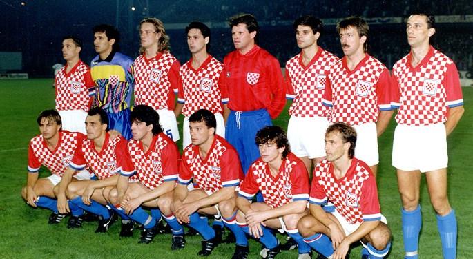Hrvatska - SAD 2:1