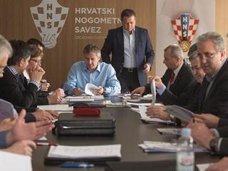 Zaključci 29. sjednice Izvršnog odbora HNS-a