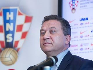 """Vrbanović: """"Rješenje Inspekcije provedeno, nema utjecaja na regularnost natjecanja"""""""