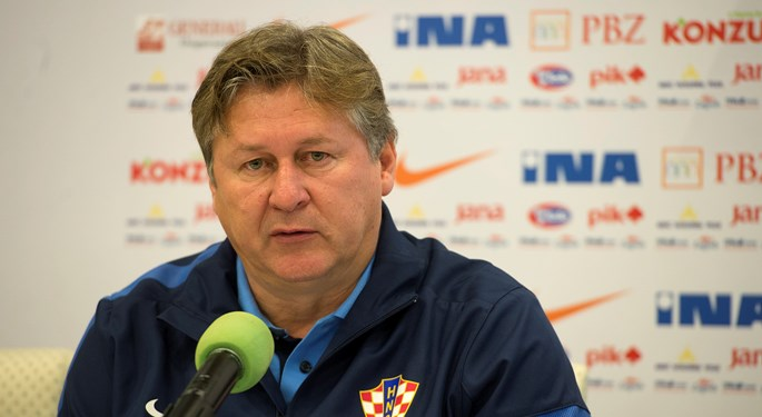 Nenad Gračan pozvao dva nova igrača za uzvrat s Englezima