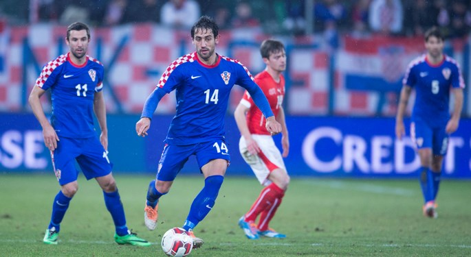Mate Maleš to miss the FIFA World Cup