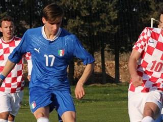 Uvjerljiv poraz u Italiji