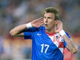 Bayern u polufinalu, Mandžukić započeo preokret