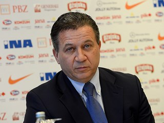 """Vrbanović: """"Zakon koji može imati štetne posljedice za sport"""""""