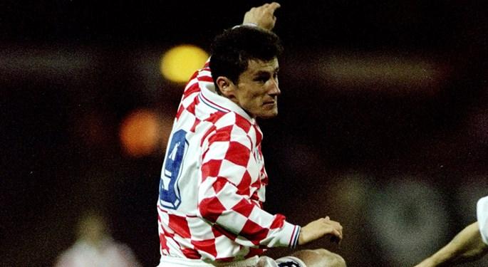 Engleska - Hrvatska 0:0