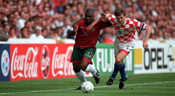 Croatia - Portugal 0:3