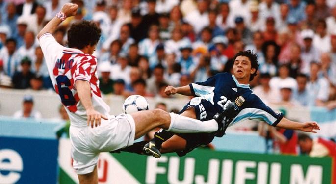 Argentina - Hrvatska 1:0