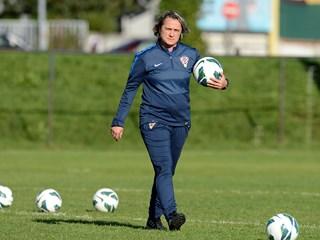 Marija Damjanović preuzela ŽNK Dinamo Zagreb