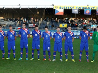 Pogodak Faletara za pobjedu Hrvatske U-19