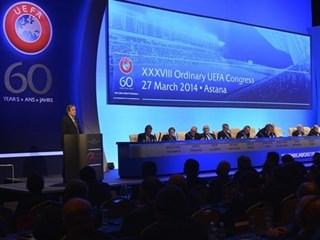 Kongres Uefe u Astani: Potvrđen početak Lige nacija