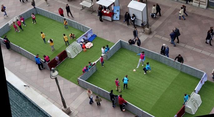 Festival nogometa u Rijeci