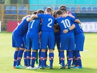 Ivančić okuplja U-16 reprezentaciju