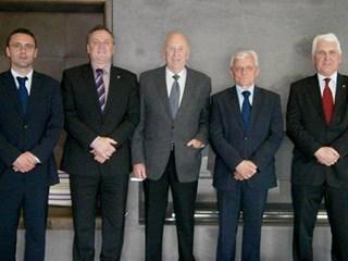 Zaključci s 25. sjednice Komisije nogometnih sudaca IO HNS