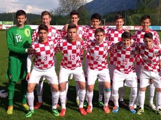Maganjić pogodio za bod protiv Azerbajdžana