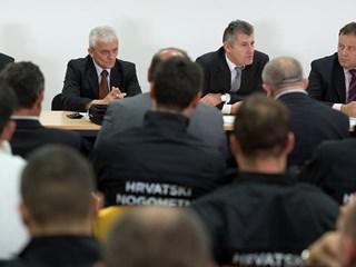 Edukativni Seminar nogometnih sudaca Prve HNL