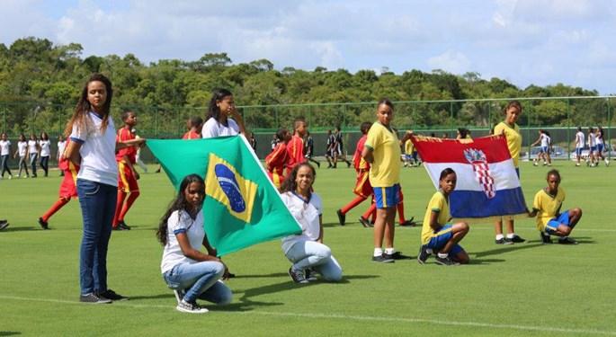 Brazil minimalno svladao Srbiju