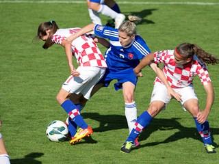 ŽNK Osijek protiv Švicarki u šesnaestini finala Lige prvakinja