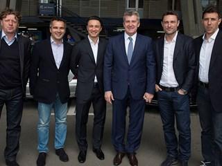 Tomečak goal to give Rijeka advantage in the Cup final