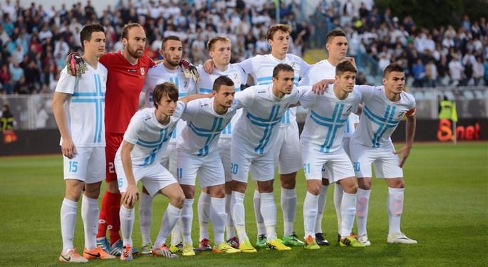 Pobjede Rijeke i Splita, poraz Hajduka
