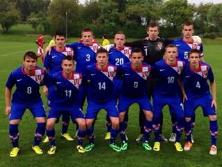 Hrvatska U-16 osvojila turnir u Švicarskoj