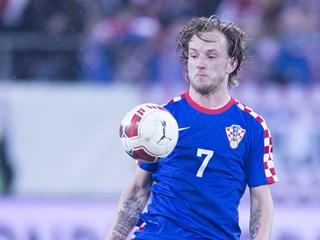 Ivan Rakitić podigao trofej Europske lige!