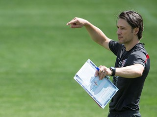 Niko Kovač izabran za novog trenera Monaca