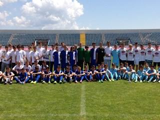 NS Split pobjednik selektivnog turnira u Velikoj