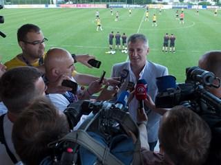 HNS prijavio Rijeku i Pulu za domaćine Europskog prvenstva