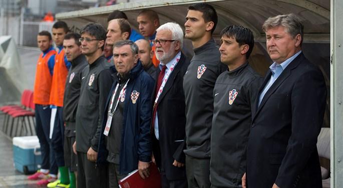 Engleska U-21 preokretom svladala mlade Hrvate
