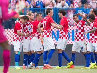 Dva gola Perišića za pobjedu protiv Malija