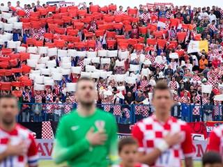 Hrvatska s Azerbajdžanom u Osijeku