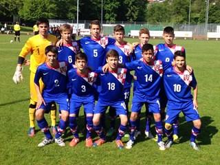 Hrvatska U-14 i Hrvatska U-15 zaključile nastup u Bavarskoj