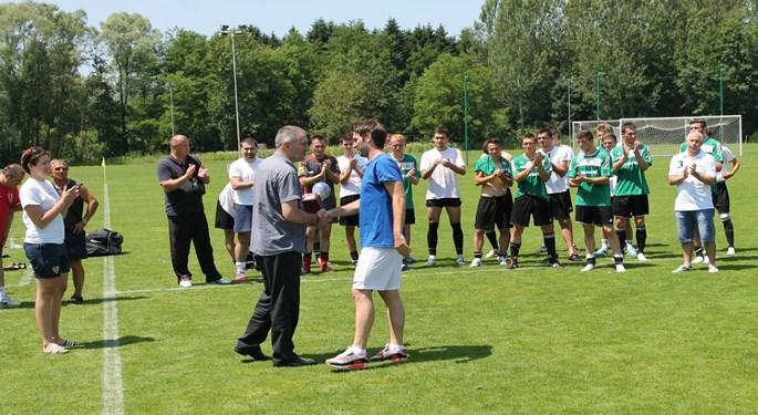NS Zagreb pobjednik Hrvatskog kupa regija