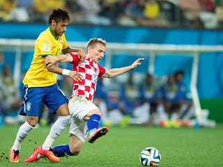 Croatia to face Brazil in June