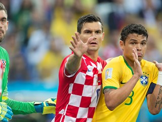 Vatreni s Brazilom na kultnom Anfieldu