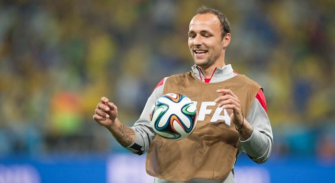 Schildenfeld's summer return to Dinamo