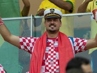 Prodaja ulaznica za Hrvatska - Cipar
