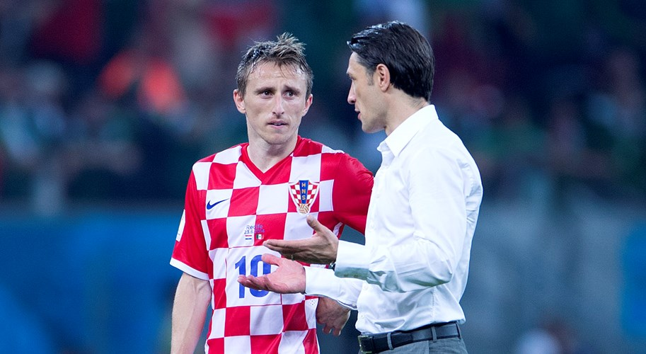 "Kovač: ""We are proud to have such two players"""