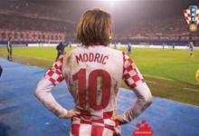 Luka Modrić 1920x1200