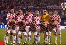 Hrvatska reprezentacija - početnih 11 1920x1200