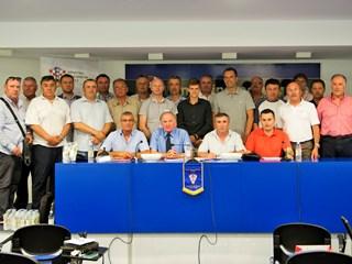 Održan plenum klubova 3. HNL