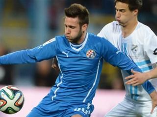 Dinamo i Rijeka u Europskoj ligi, Hajduk i Split zaustavljeni
