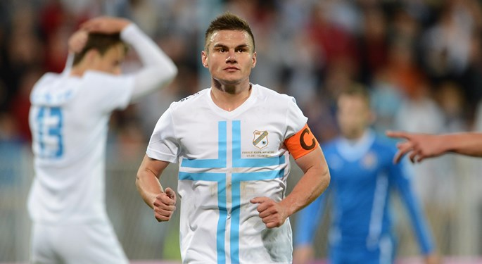 "Josip Brezovec: ""Dinamov adut je Bjelica, a Rijekin Armada"""