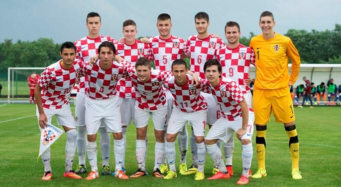U-19 reprezentacija