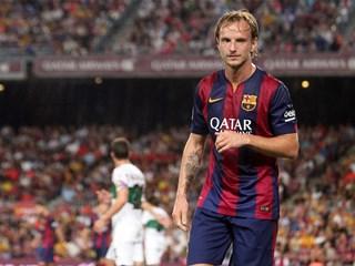 """Rakitić: """"Želim maksimalno iskoristiti priliku u Barceloni"""""""