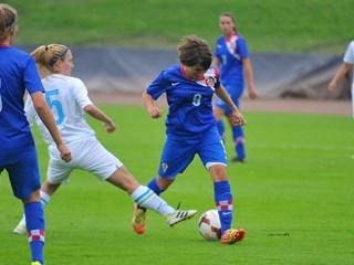 Nova pobjeda mladih Hrvatica