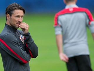 "Kovač: ""Croatia is aware what these matches can bring"""