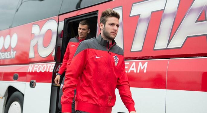 Duje Čop joins Malaga on loan