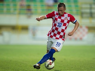 "Olić: ""A great honour to return to Croatia national team"""