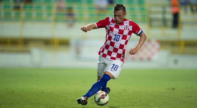 """Olić: """"Velika je čast ponovno biti dio hrvatske reprezentacije"""""""